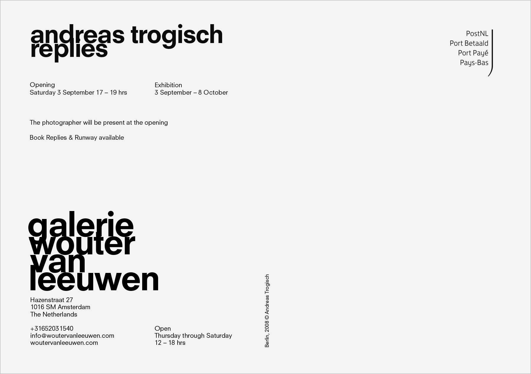 Aktuell – Seite 2 – Andreas Trogisch