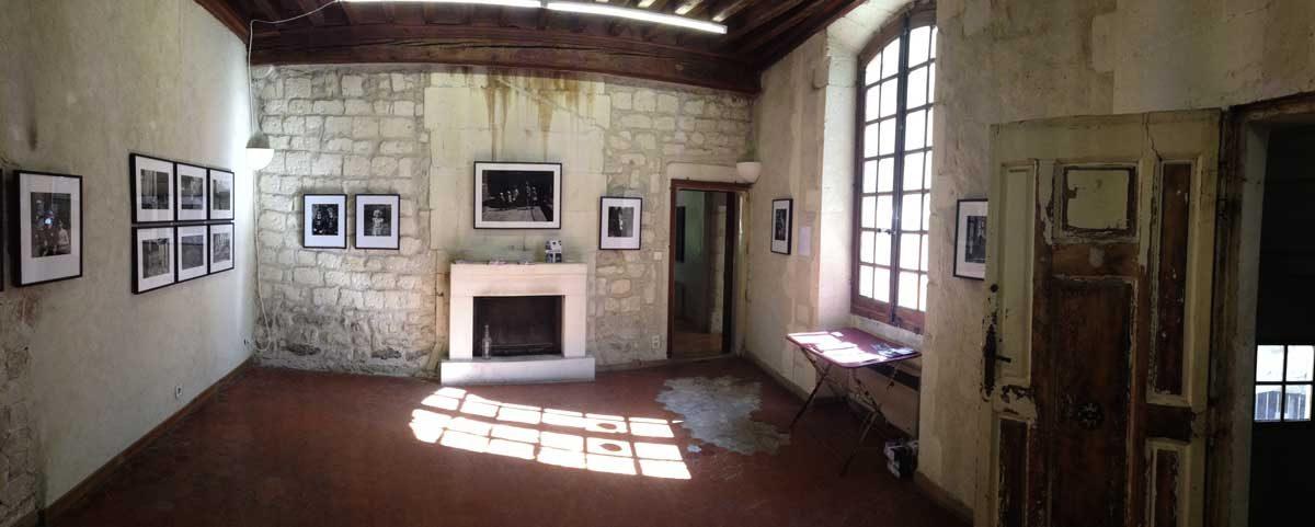 «Lebensszenen» im Fotohaus Arles